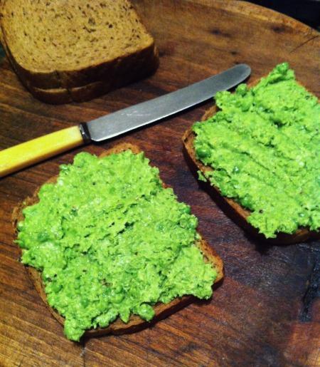 peas-one