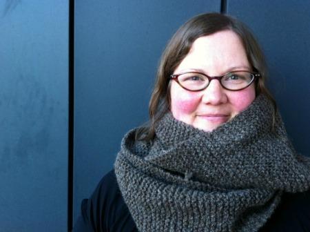 Emma-scarf