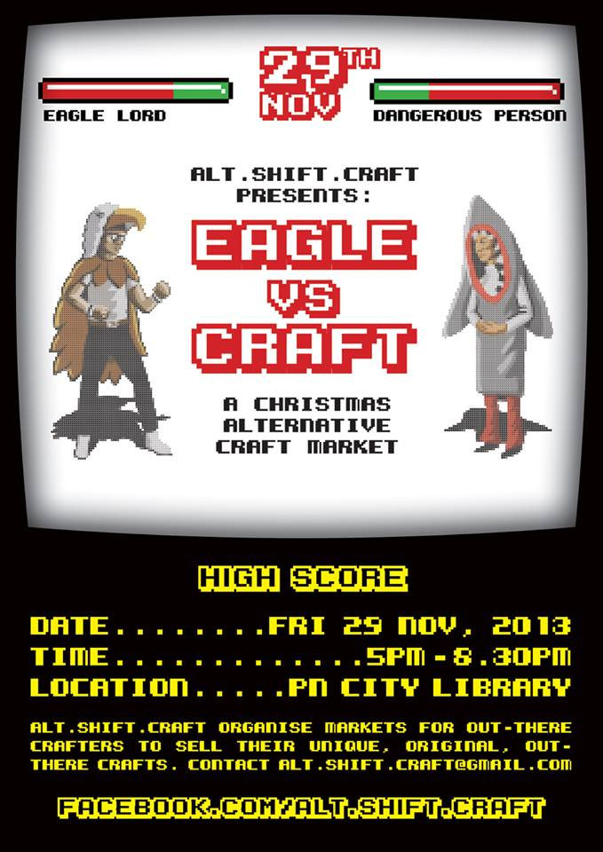 eagle-vs-craft