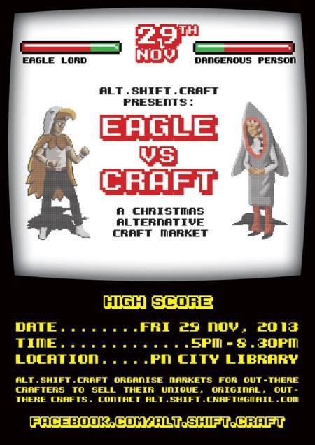 eagle-vs-craft