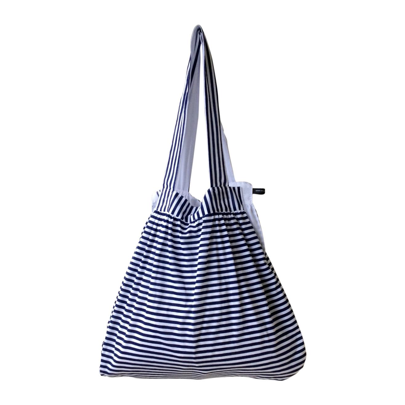 stripedbigbag