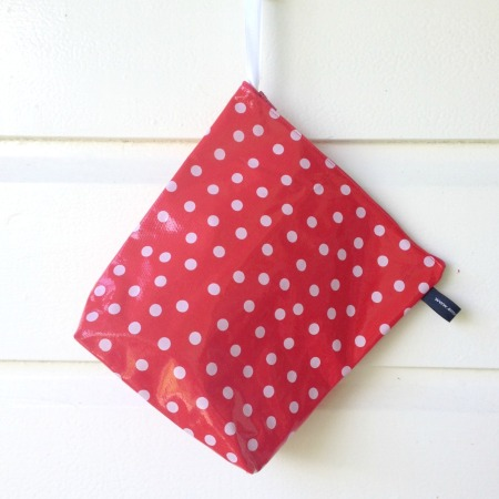 red-spot-bag